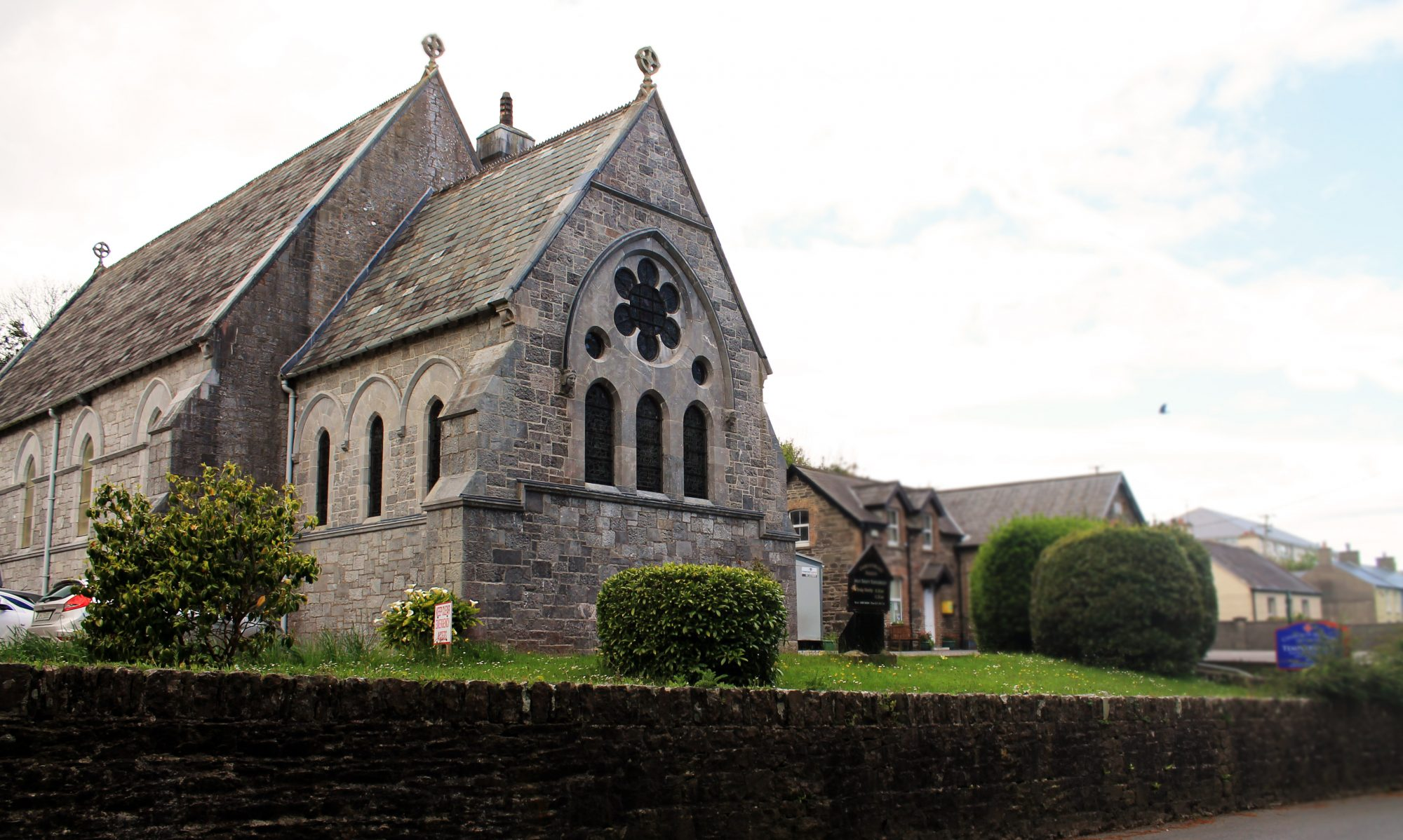 Templebreedy Parish